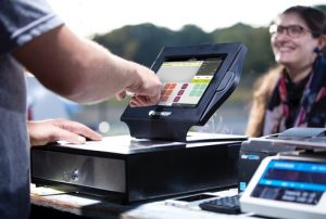 POS Systems in Food Trucks