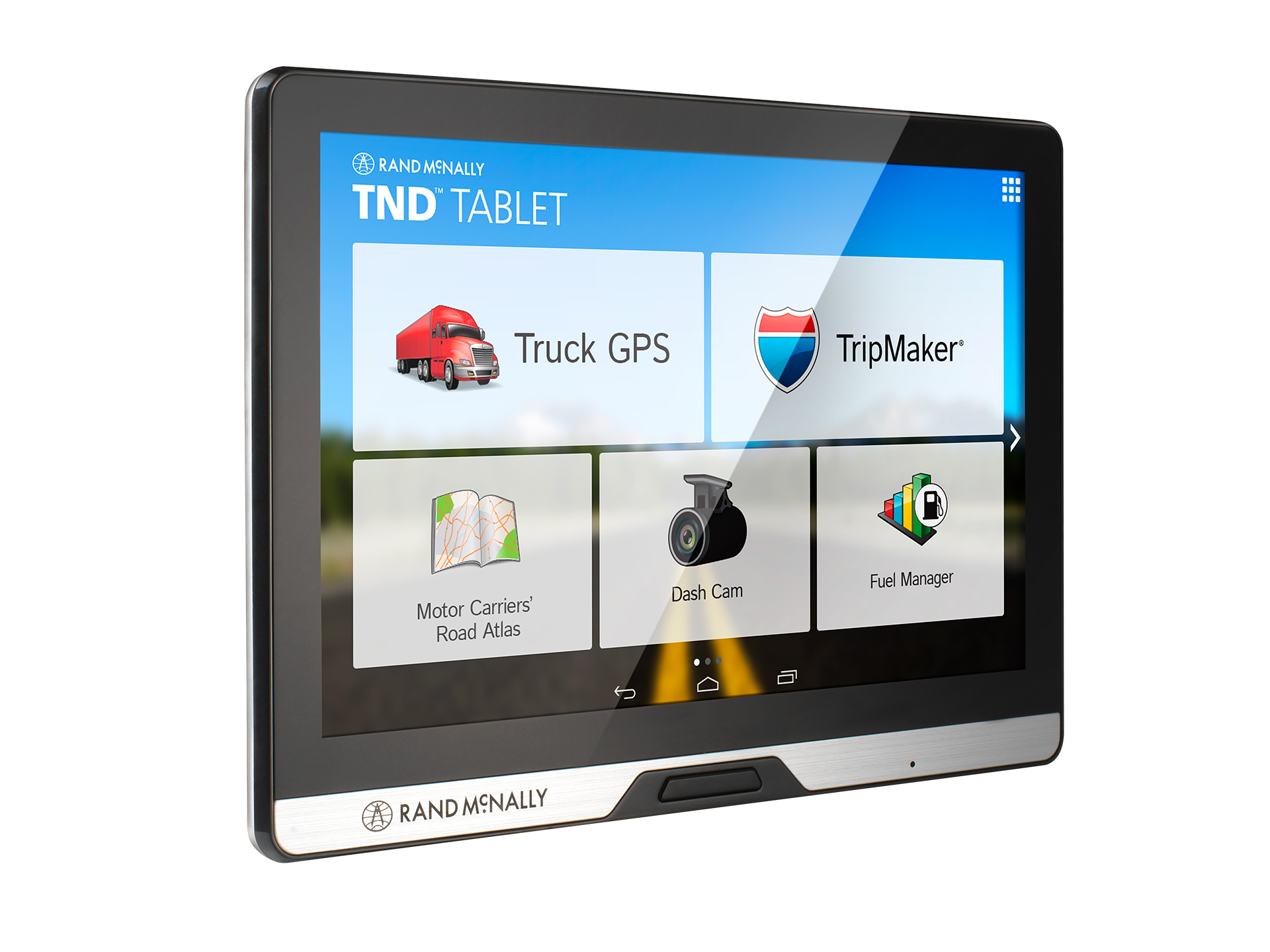 5 Best Rand McNally GPS Units