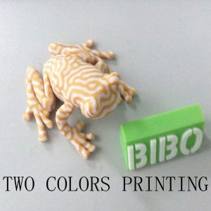 Bibo 3d printer Dual Extruders