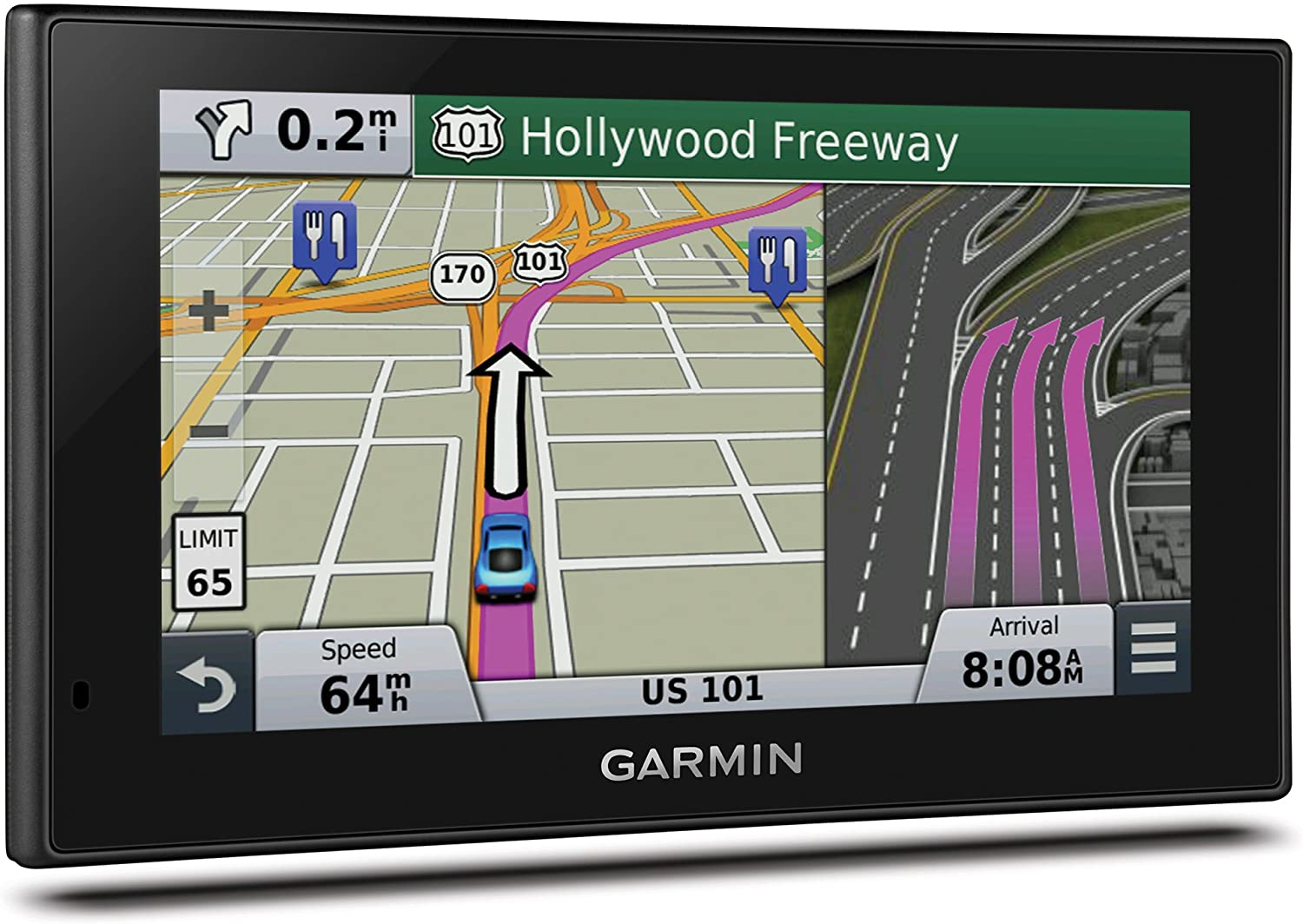 Garmin Nuvi 2589 LMT Review