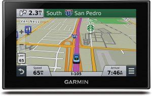 Garmin Nuvi 2589 LMT review