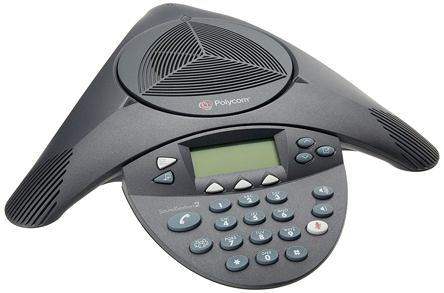Polycom SoundStation 2 Review